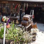 Rancho Arara Azul - Vinho, Cachaça, Queijos, Doces, Artesanato