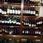 Rancho Arara Azul - Vinhos