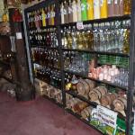 Rancho Arara Azul - Bebidas e Licores
