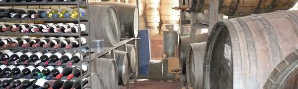 Rancho Arara Azul – Vinhos